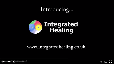 Integrated Healing Video